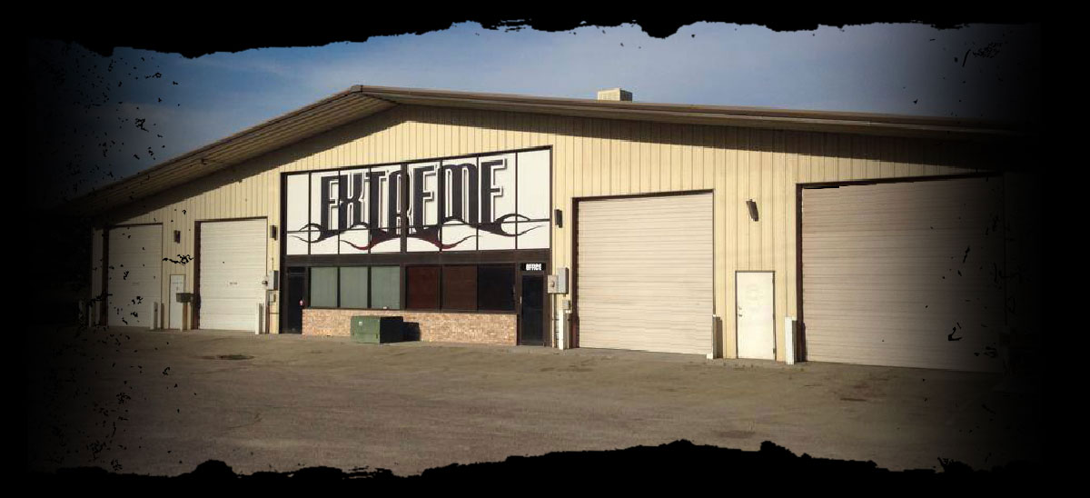 Extreme Diesel Utah Office