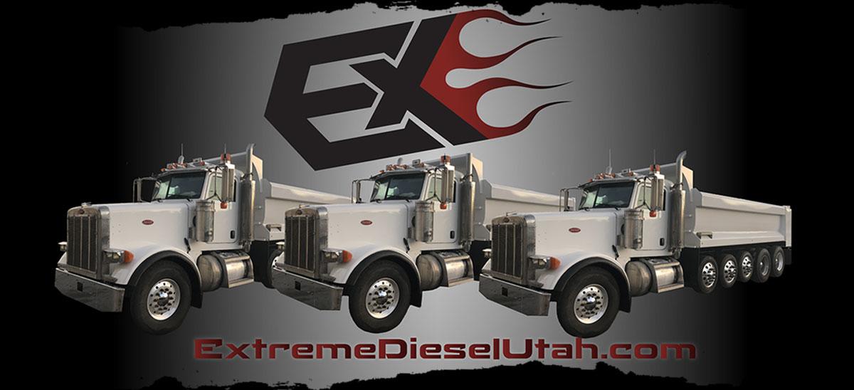 Extreme Diesel Repair Utah
